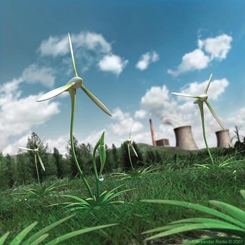 Enerjinin Geleceği ve Küresel Sorumluluk