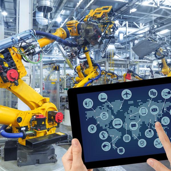 Ali Rıza Ersoy ile Endüstri 4.0 ve Tarım 4.0 Üzerine