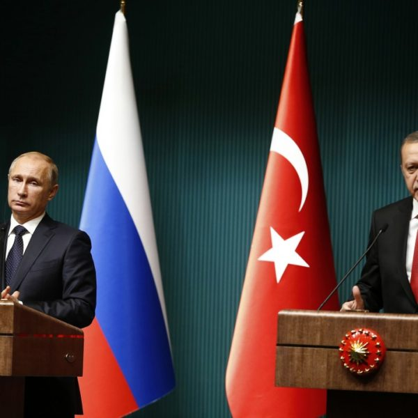 Comparative Analysis of Turkish and Russian Economies