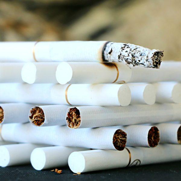 Türkiye'de Sigara Kullanım Yaşı Gelişmiş Ülkelere Göre Çok Daha Düşük