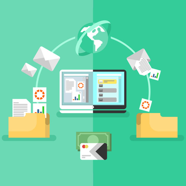 Yeni Ekonomide Elektronik Belge Yönetim Sistemi