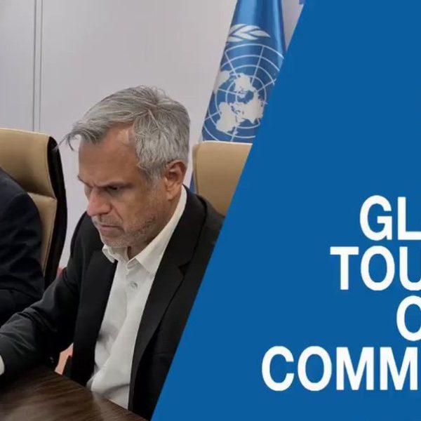 Dünya Turizm Örgütünden Covid-19 İçin Eylem Çağrısı
