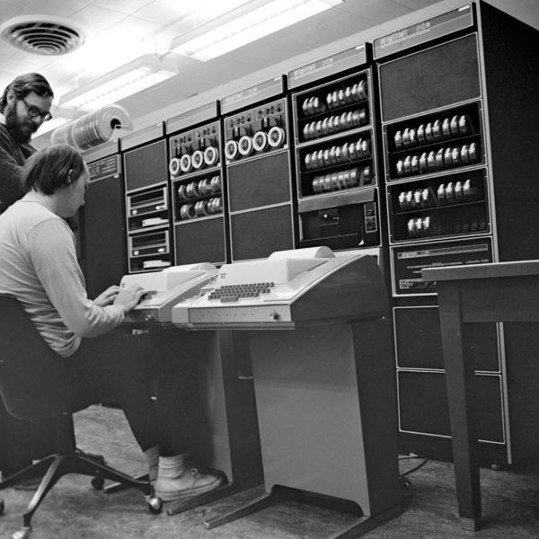 Yeni Ekonomi Döneminin Mimarlarından Bir Bilim İnsanı: Dennis Ritchie